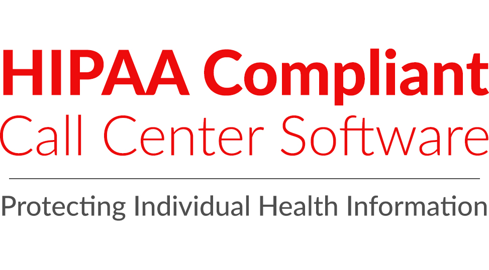 Hipaa Compliant Call Center Software Logo