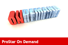 ProStar On Demand