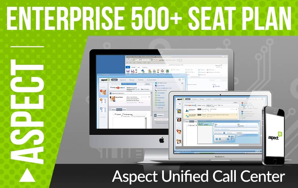 Aspect Unified Call Center