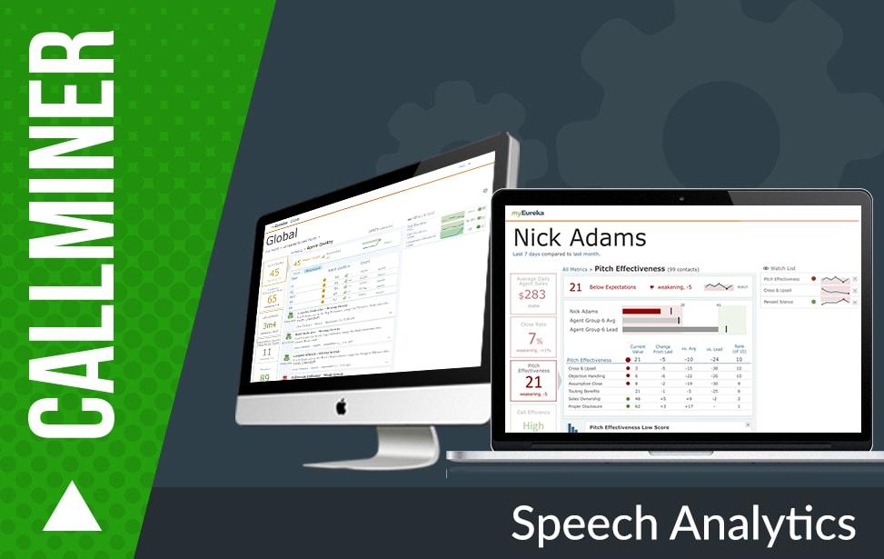 Speech Analytics