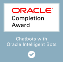 Call Center Software - Chatbot_Completion_Award