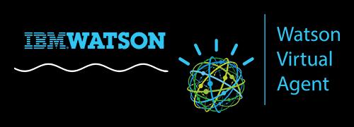 Watson Virtual Agent webbot