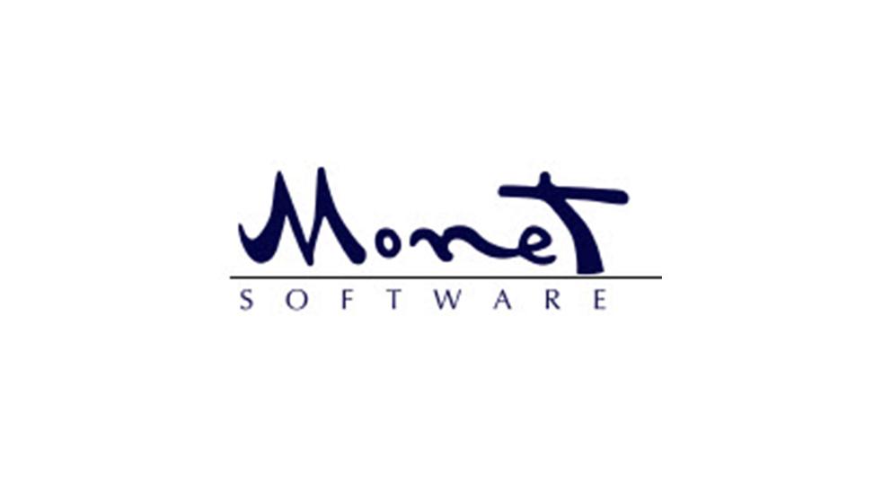 Monet Software Logo